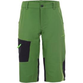 Icepeak Kobe Pantalones Capri Niños, leaf green